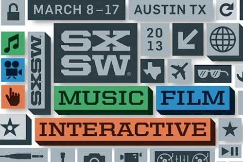 sxsw 2013 logo